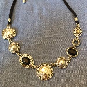 Lia Sophia Jewelry - Lia Sophia Statement Necklace